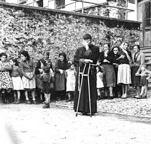 Pavullo 1954-1955