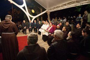 Solenne apertura del Processo di Beatificazione di Padre Raffaele